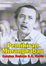 Pemikiran Minangkabau Catatan Budaya A.A. Navis