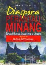 Diaspora Perantau Minang
