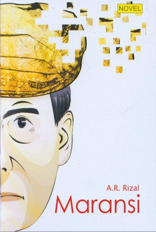 Cover Buku Maransi