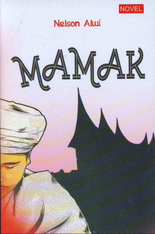 Cover Buku MAMAK