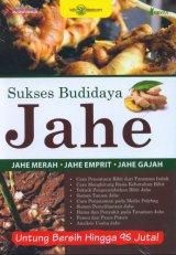 Sukses Budidaya Jahe (Untung Bersih Hingga 95 Juta)