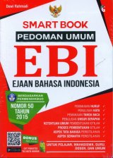 Smart Book Pedoman Umum EBI Ejaan Bahasa Indonesia