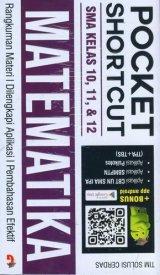 Pocket Shortcut Matematika SMA Kelas 10, 11, 12
