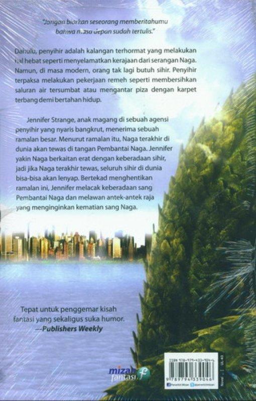 Cover Belakang Buku Return to Paradise - Kembali ke Paradise