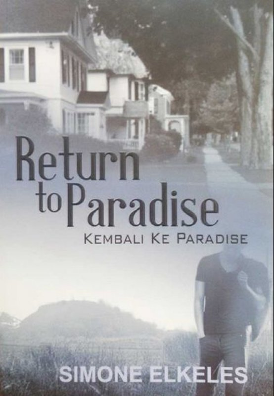 Cover Buku Return to Paradise - Kembali ke Paradise