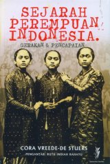 Sejarah Perempuan Indonesia - Gerakan & Pencapaian