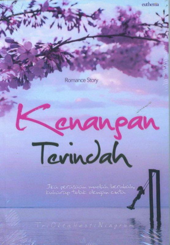 Cover Buku Kenangan Terindah