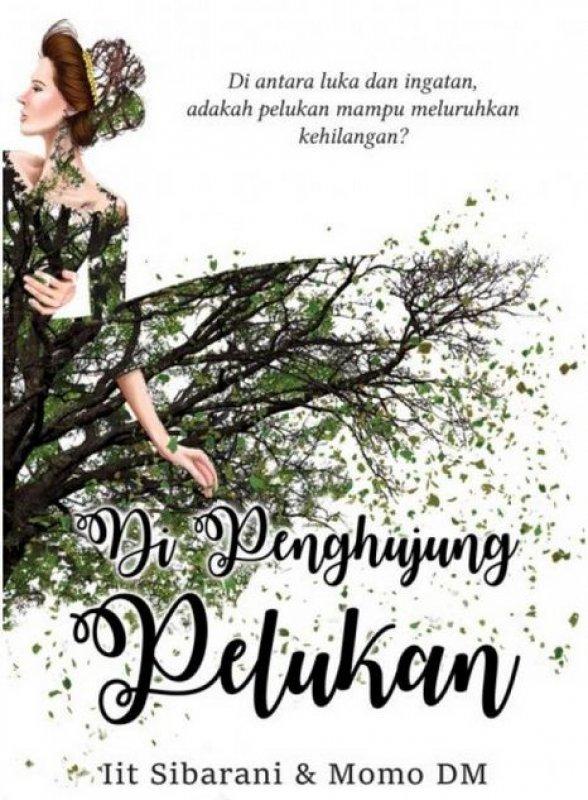 Cover Buku Di Penghujung Pelukan (Disc 50%)
