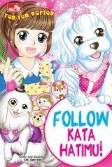 Ten-Ten: Follow Kata Hatimu