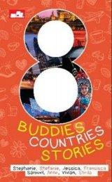 8 Buddies, 8 Countries, 8 Stories