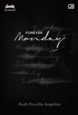 MetroPop: Forever Monday (Cover Baru)