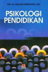 Psikologi Pendidikan - M. Ngalim