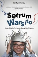 Setrum Warsito