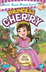 KKPK: Princess Cherry