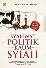 Syahwat Politik Kaum Syiah