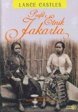 Profil Etnik Jakarta