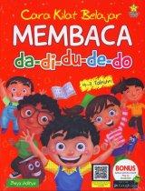 Cara Kilat Belajar MEMBACA da-di-du-de-do