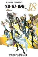 Yu-Gi-Oh (Premium) 18 (Promo gedebuk)