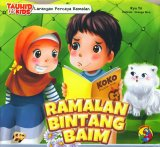 Tauhid for Kids: Larangan Percaya Ramalan - Ramalan Bintang Baim [full color]