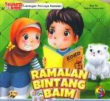 Tauhid for Kids: Larangan Percaya Ramalan - Ramalan Bintang Baim [full color]