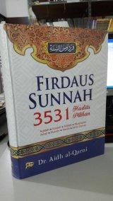 Firdaus Sunnah 3531 Hadits Pilihan