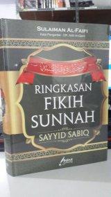 Ringkasan Fikih Sunnah (AQWAM)