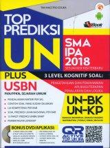 TOP PREDIKSI UN SMA/MA IPA 2018