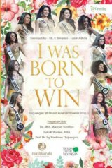 I Was Born To Win Edisi ber-TTD
