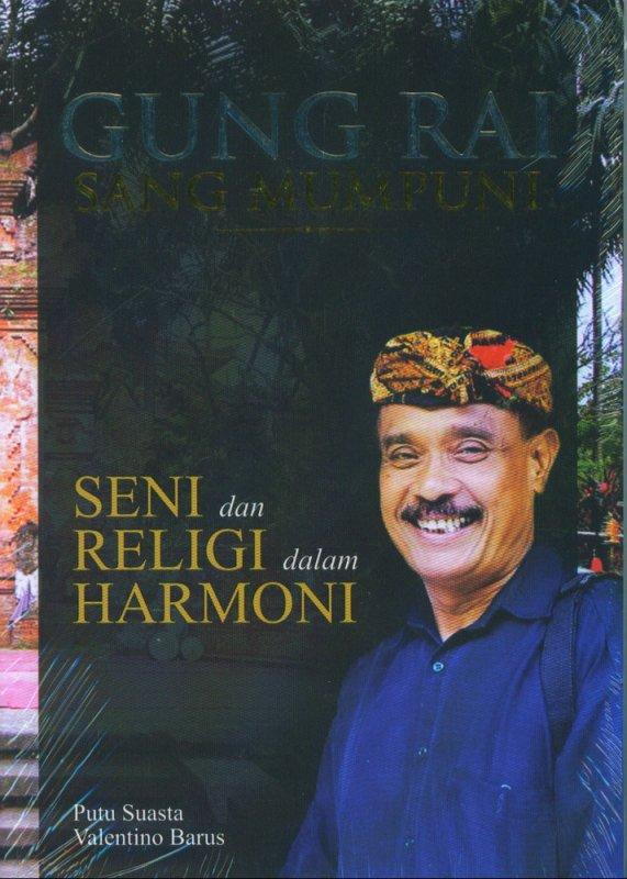 Cover Buku Gung Rai Sang Mumpuni