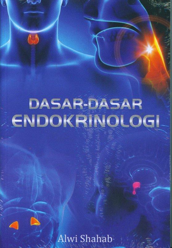 Cover Buku Dasar-Dasar Endokrinologi