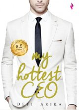 My Hottest CEO [Edisi TTD + Bonus Pouch]