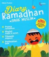 Diary Ramadhan - Anak Muslim