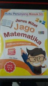 Jurus Kilat Jago Matematika