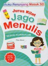 Jurus Kilat Jago Menulis