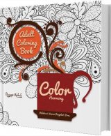Adult Coloring Book: Color Harmony [Diskon 30%]