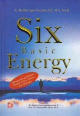 Six Basic Energy (Disc 50%)