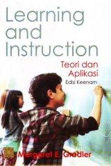 Learning and Instruction - Teori dan Aplikasi Edisi Keenam