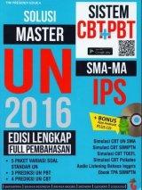 Solusi Master UN 2016 SMA-MA IPS Edisi Lengkap Full Pembahasan (BK) (Disc 50%)