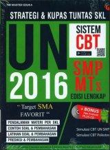 Strategi dan Kupas Tuntas SKL UN SMP-MTs 2016 Edisi Lengkap (BK) (Disc 50%)