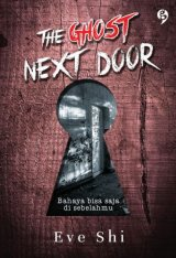 The Ghost Next Door (Bonus Pulpen) (Promo Best Book)