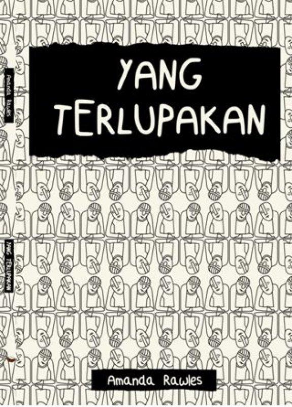Cover Buku Yang Terlupakan (Disc 50%)