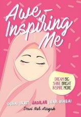 Awe-Inspiring Me (Cover Baru)