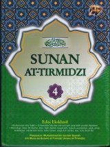 Sunan at-Tirmidzi jilid 4 (Hard Cover)
