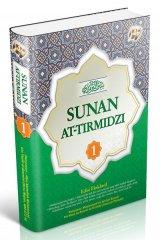Sunan At Tirmidzi Jilid 1 (HC)