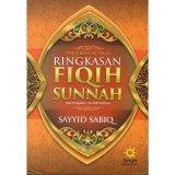 Sulaiman AL-Faifi RINGKASAN FIQIH SUNNAH (HC)
