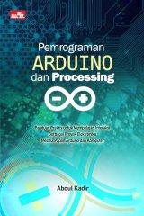 Pemrograman Arduino dan Processing