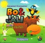 Simbiosis Mutualisme Bo & Jali: 5 Kisah antar makhluk yang saling menguntungkan