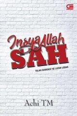 Insya Allah Sah! Cover Baru