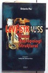 Levi-Strauss Empu Antropologi Struktural
