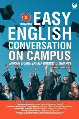 Easy English Conversastion on Campus